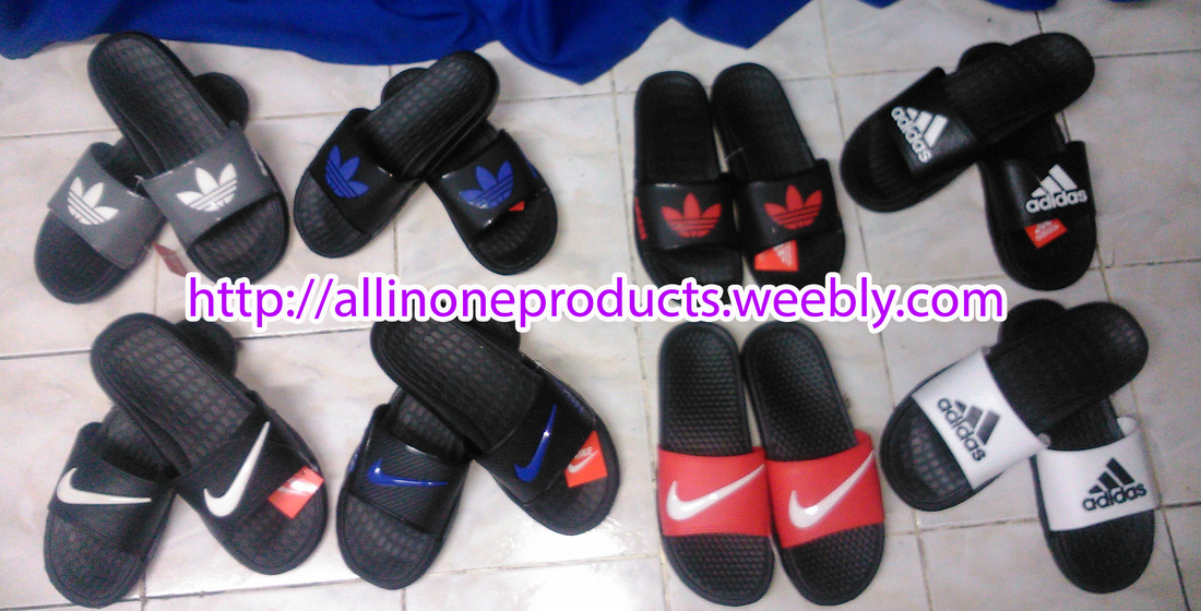 Retail & Wholesale Price: Slippers & Shoes - All In One